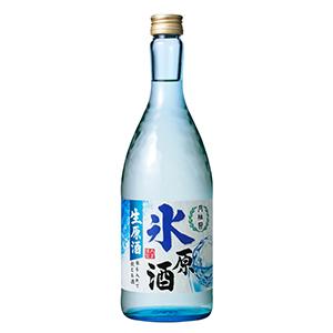 月桂冠・氷原酒