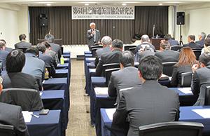 北海道缶詰協会、第64回研究会開催 235品目を開缶展示