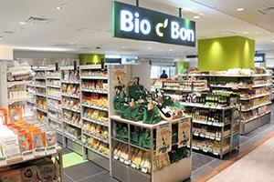 18年度は8店を新設、多店舗展開が本格化