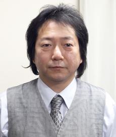 吉岡久雄コスモバイタル技監
