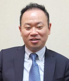 新トップ登場:マルカン酢・笹田泰二郎社長 米国進出45周年、日米一体経営へ
