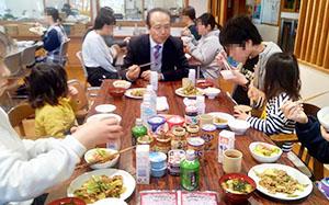 日本缶詰びん詰レトルト食品協会、児童養護施設に寄贈