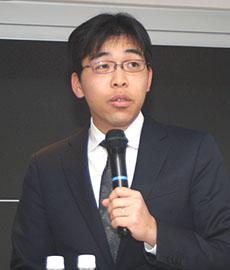 内田洋行「課題の見える化」IT導入事例(16)新宿高野 拠点間情報を一元管理