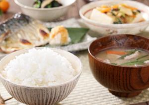 ◆糖質最前線バランス食特集:栄養バランス食で健康長寿を