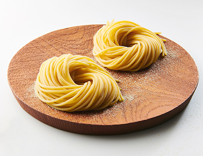 「Primo スパゲットーニ」