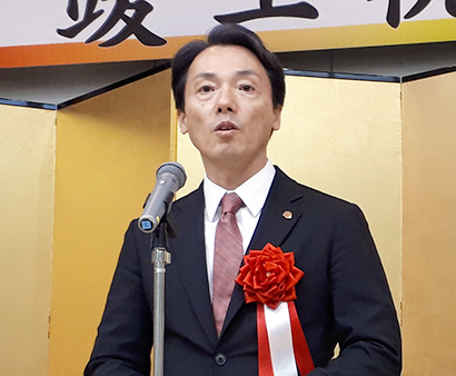 藤尾益雄神明HD社長