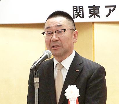 関東アイスクリーム協会、功労者9人を表彰 新理事長に阿部邦文氏