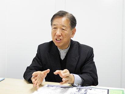 ドラッグストア特集:日本チェーンドラッグストア協会・今西信幸事務総長に聞く