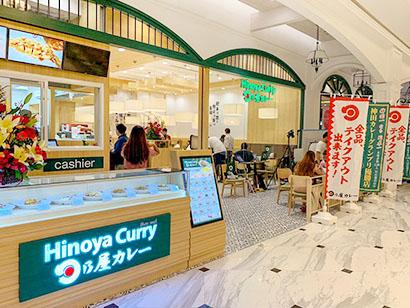 活性化進むタイの飲食業界 地元資本、新たな出店形態