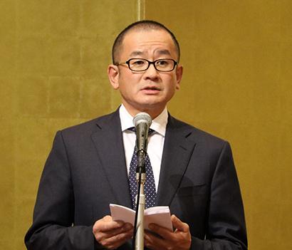 ボーキ佐藤、「共栄会」開催 昨年度は増収増益 共感与える営業を