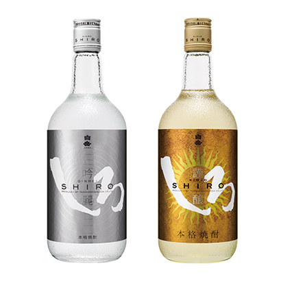 本格焼酎特集:主要メーカー動向=高橋酒造 熊本の歴史伝える「肥後 時習館」