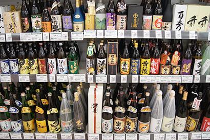 ◆本格焼酎特集:「炭酸割り」で広がる新たな接点づくり 蒸留酒として世界へ
