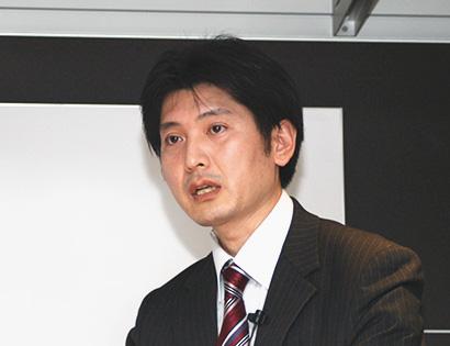 内田洋行「課題の見える化」IT導入事例(17)不二製油 IT未開拓分野にメス