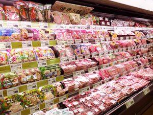 食肉加工品特集
