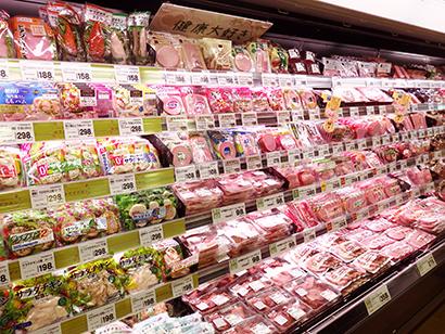 ◆食肉加工品特集:新機軸商品の開発に期待 主力カテゴリー低調
