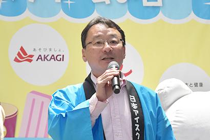 関東アイス協がアイスクリームフェスタ 4000個配布、シーズン到来盛り上げる