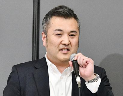 佐藤貴之金のいぶき取締役