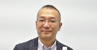 山腰欣吾日本コカ・コーラマーケティング本部ティーカテゴリー紅茶・機能性茶グループグループマネジャー