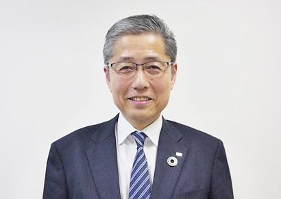 田代光司社長