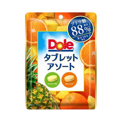 「ドールタブレットアソート」発売(不二家)