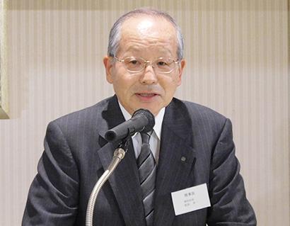 日本洋酒輸入協会、総会開催 20年のワイン増税対応、輸入激減回避を