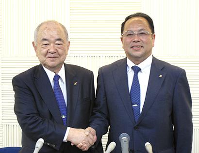 アークス、伊藤チェーンを完全子会社化 東日本拡大へ体制強化