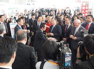 G20新潟農業大臣会合特集