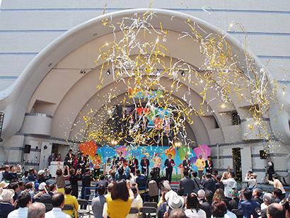 全国7ヵ所で「タイ・フェスティバル」開催 ドリアン売場に変化