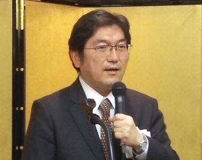 日本給食サービス協会、総会開催 中村勝彦氏など新理事に