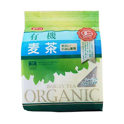 麦茶・健康茶特集:主要メーカー動向=みたけ食品工業 大麦β-グルカンに着目