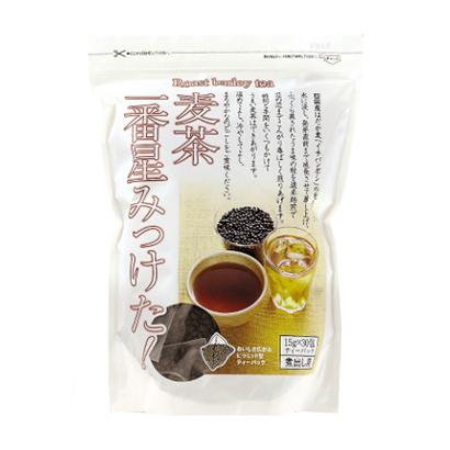 麦茶・健康茶特集:主要メーカー動向=丸菱 高付加価値商品づくりに注力