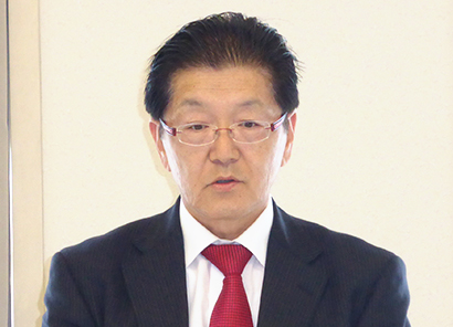 日本こめ油工業協同組合、総会開催 新理事長に山口與左衛門氏