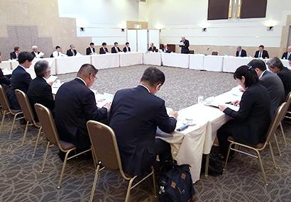 北海道冷凍食品協会、総会開催 人材育成や人手不足対策に注力