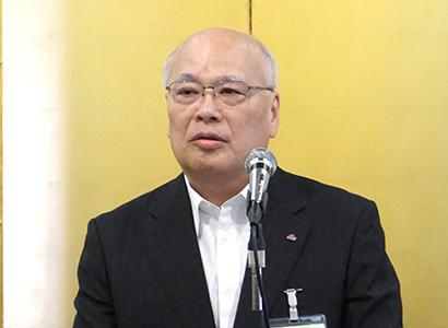 日本乳業協会、総会開催 プレゼンス・全国連携を重点推進、発展へ全力