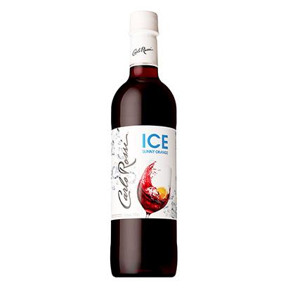 「カルロ ロッシ ICE レッド」発売(サントリーワインインターナショナル)