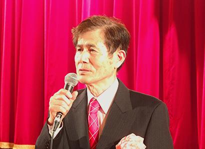 神奈川県料理材料卸商協同組合、総会開催 新副理事長は沼田健志氏