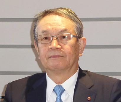 日本マーガリン工業会、総会開催 新会長に小林明治氏