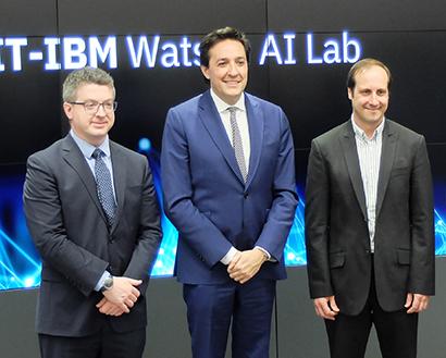 IBMとMITの次世代AI、食品廃棄削減を志向 タンパク質の開発へ応用
