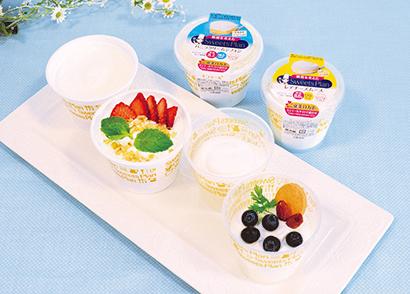 モンテール、アレンジカップケーキを限定販売 江崎グリコとコラボ提案も