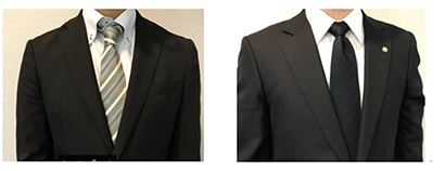 外見に技能 リスク管理の現場から(5)相手を尊重する服装