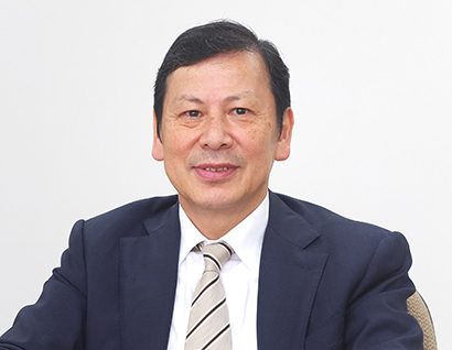 日本給食品連合会、創立60周年 野口昌孝9代目会長、歴史を次世代へつなぐ