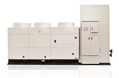 製品紹介:サムソン 低温冷水装置「AQUA COOL」
