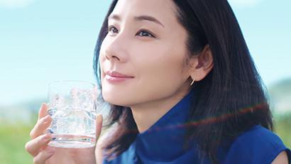 雲海酒造、「木挽BLUE」新CMを放映