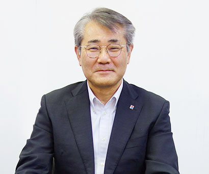 ヤヨイサンフーズ・黒本聡社長 売上高400億円、3%に道筋 拡大へ基盤をつく…