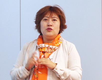 中国の病院食・介護食、理念構築はこれから 飲食コンサルティング・沙銘氏が語る