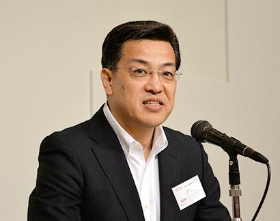 日本チェーンストア協会北海道支部、講演会・懇親会 消費環境改善へ施策