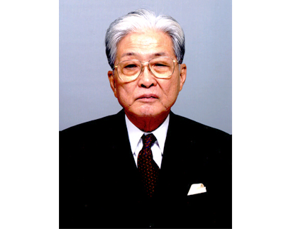 森實孝郎氏(食品産業センター元理事長)6日死去