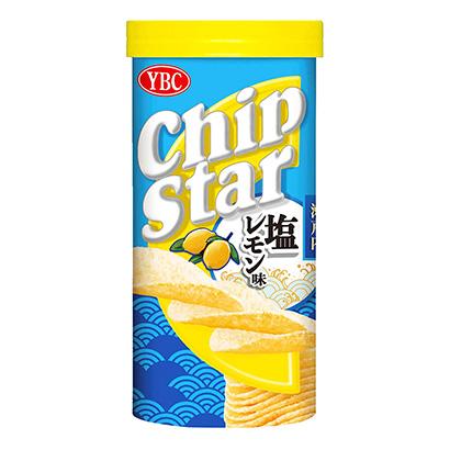 「チップスターS 瀬戸内レモン味」発売(ヤマザキビスケット)