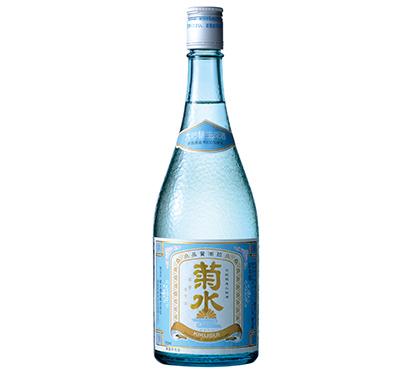 菊水酒造、特別な生原酒を数量限定発売 シーンで楽しむ夏の食中酒提案