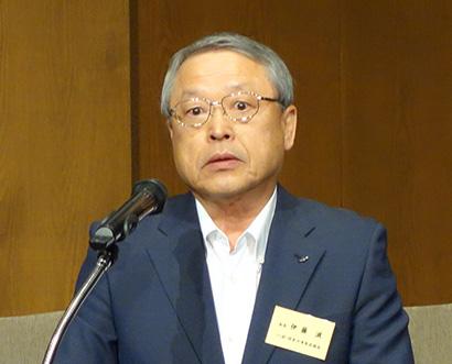 日本冷凍食品協会、総会開催 冷食99周年で広報 各種制度改定に対応を